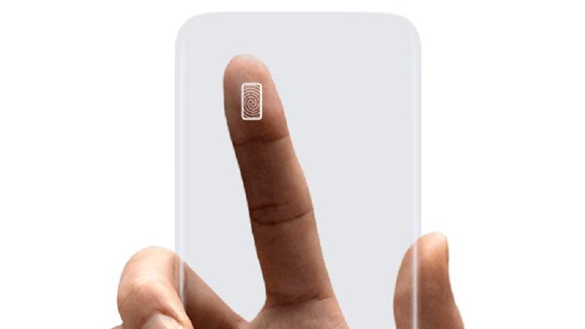 El Galaxy Note 8 no tendrá lector de huellas integrado en la pantalla 29