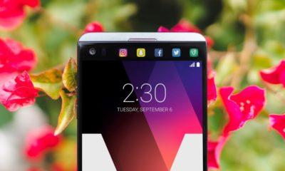LG quiere adelantarse a Samsung con el LG V30 y el G7 106