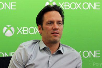 Phil Spencer quiere llevar la emulación de Xbox a PC