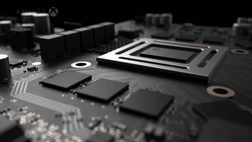 Juegos que funcionarán mejor en Xbox One X que en PS4 Pro