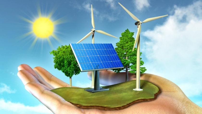 Así están cambiando el mercado mundial energético las energías renovables