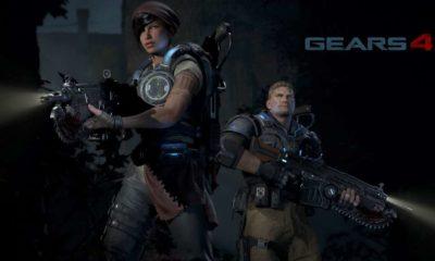 Juega gratis a Gears of War 4 en Xbox One y PC hasta el 15 de junio 36