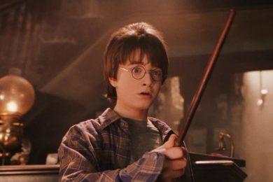 Facebook celebra el 20 aniversario de Harry Potter con una pizca de magia