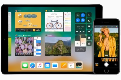 Lista de terminales que actualizarán a iOS 11, adiós 32 bits