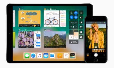 Lista de terminales que actualizarán a iOS 11, adiós 32 bits 48