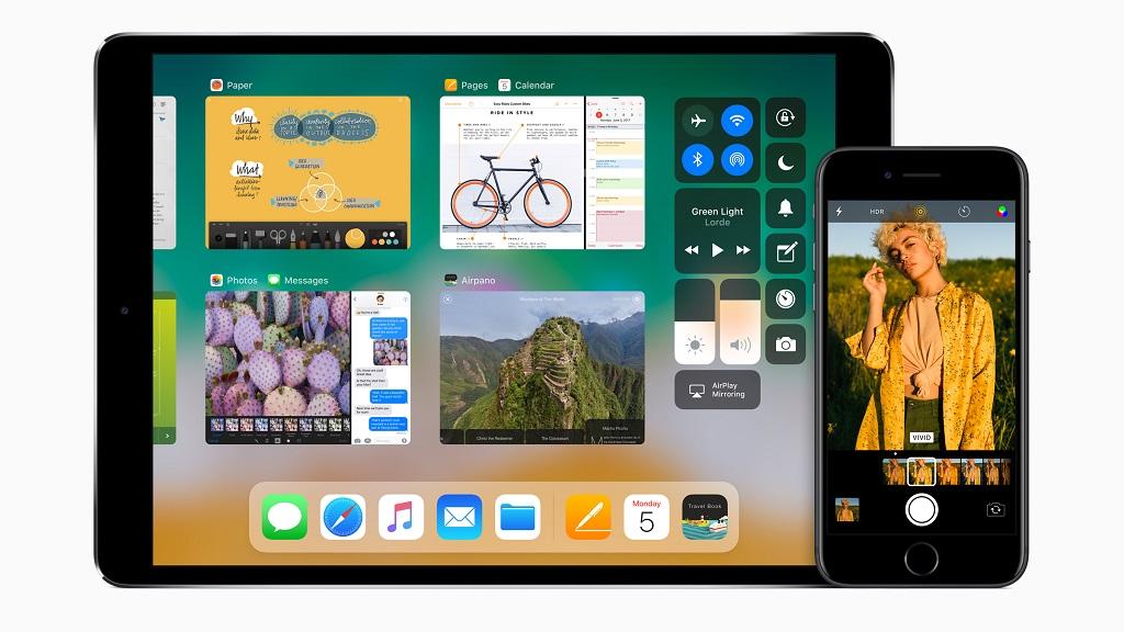 Lista de terminales que actualizarán a iOS 11, adiós 32 bits 31