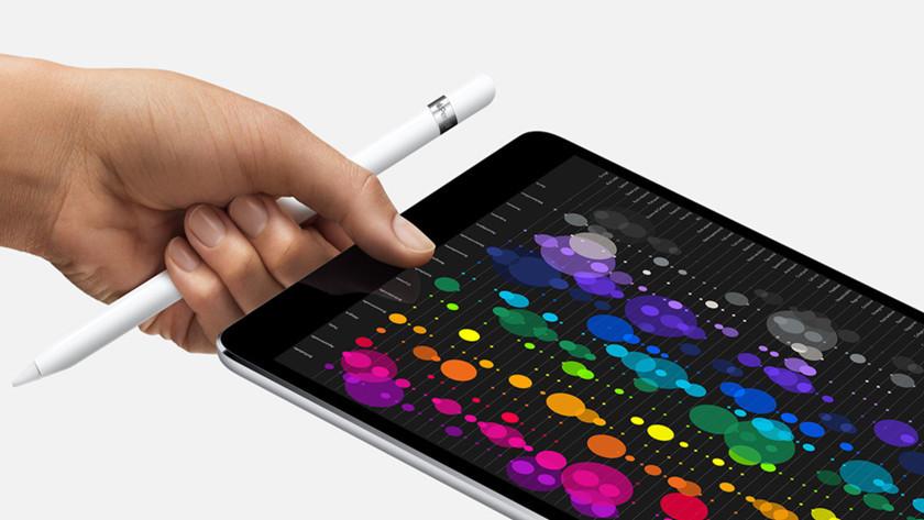Apple presenta nuevo iPad Pro de 10 pulgadas