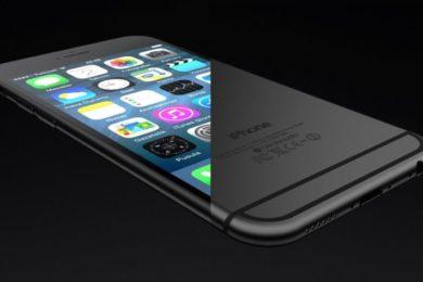 iPhone 8 eliminará el botón de inicio ¡Steve Jobs quería dos botones!