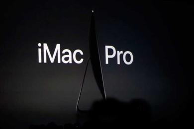 Nuevo Apple iMac Pro, características y precio