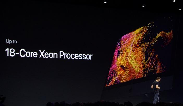 Nuevo Apple Imac Pro Características Y Precio