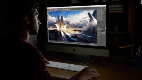 ¿Es posible jugar en un iMac 2017 tope de gama?