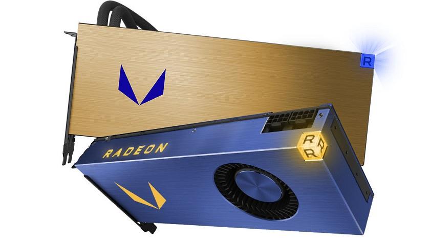 AMD lanza la Radeon Vega Frontier Edition, especificaciones y precio 29