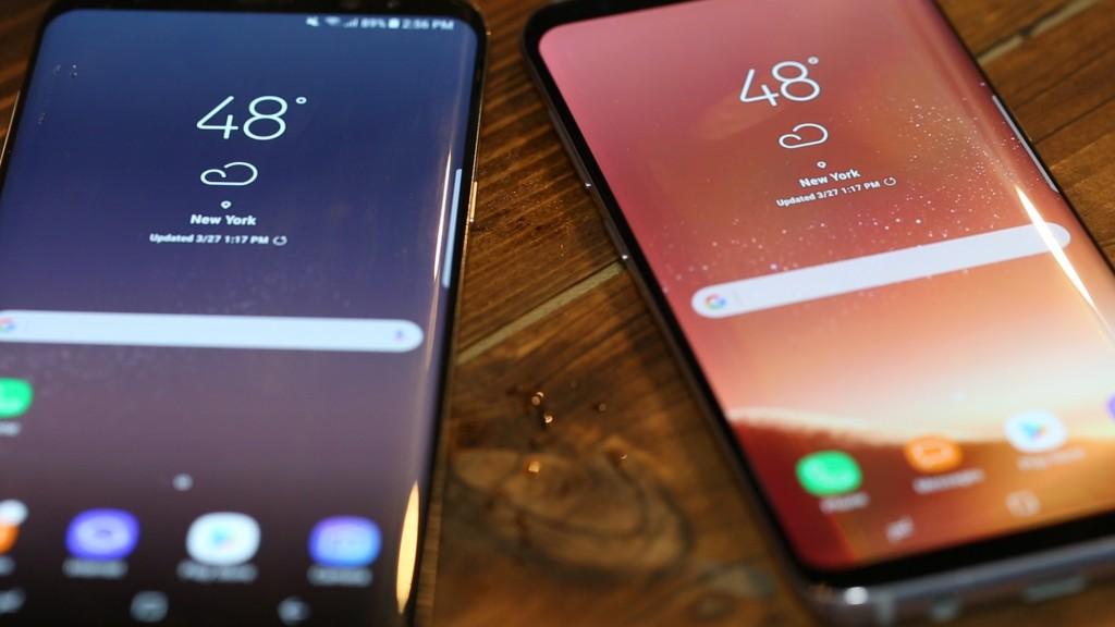Los Galaxy S8 y Galaxy S8+ vuelven a bajar de precio 29