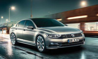 Los coches de Volkswagen hablarán entre ellos en 2019 45