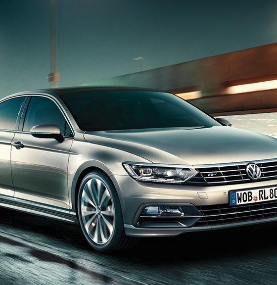Los coches de Volkswagen hablarán entre ellos en 2019 30