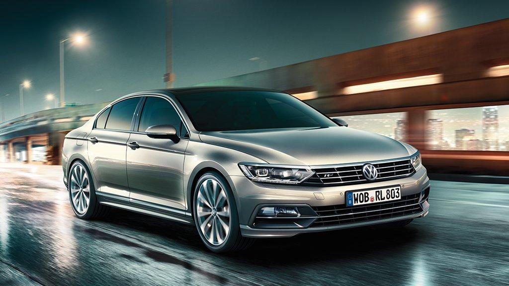 Los coches de Volkswagen hablarán entre ellos en 2019 28