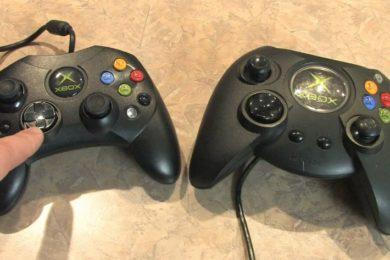 Hyperkin relanzará el mando Duke de la Xbox original, llegará también a PC