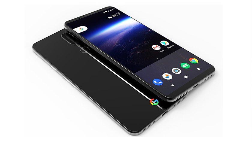 Nuevos Google Pixel 2, todo lo que sabemos hasta el momento