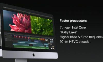 Apple anuncia nuevos iMac, especificaciones y precios 110