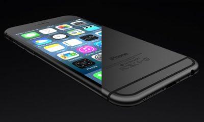 Los nuevos iPhone 8, 7s y 7s Plus no tendrán módems LTE Gigabit 34