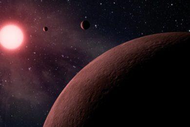 La ESA empezará a buscar planetas habitables en 2026
