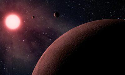 La ESA empezará a buscar planetas habitables en 2026 101