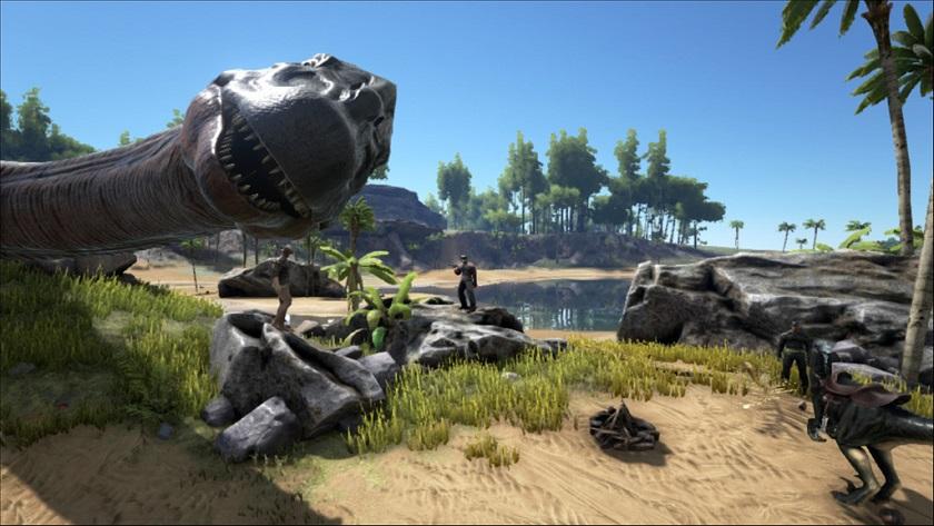 """Studio Wildcard dice que Xbox One X es """"fenomenal"""", habla de los 60 FPS 30"""