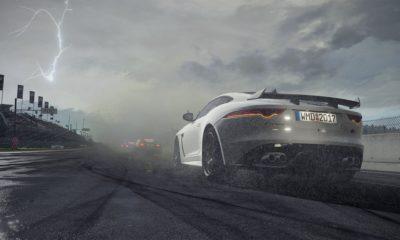 Fecha de lanzamiento y requisitos de Project Cars 2 42