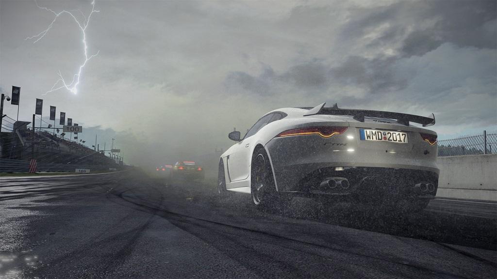 Fecha de lanzamiento y requisitos de Project Cars 2 29