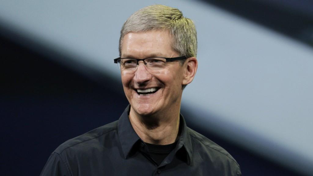 Tim Cook confirma que Apple trabaja en software para coches autónomos 30
