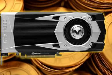 NVIDIA y AMD preparan soluciones gráficas para minar Bitcoins