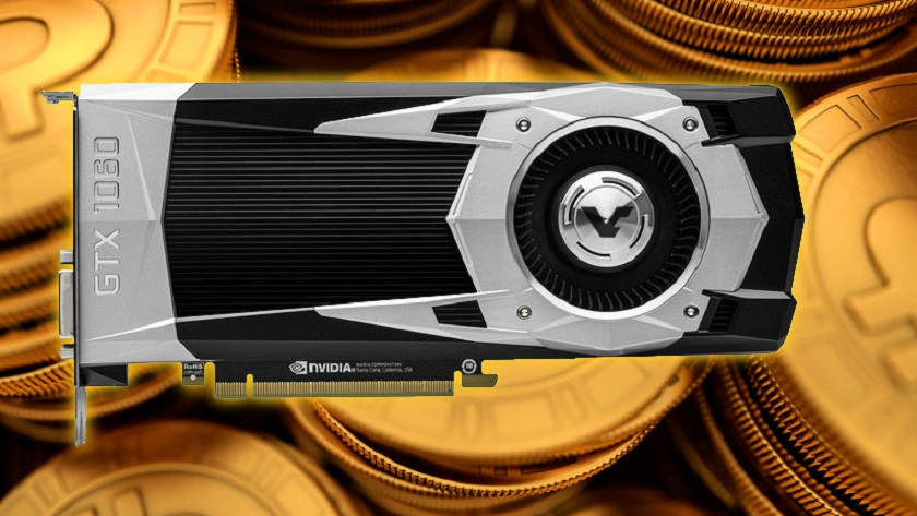 NVIDIA y AMD preparan soluciones gráficas para minar Bitcoins 28