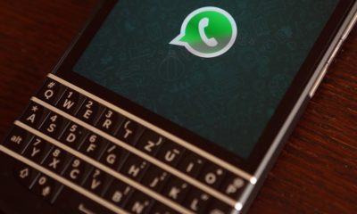 WhatsApp dejará de dar soporte a Windows Phone 8 y BlackBerry OS 28