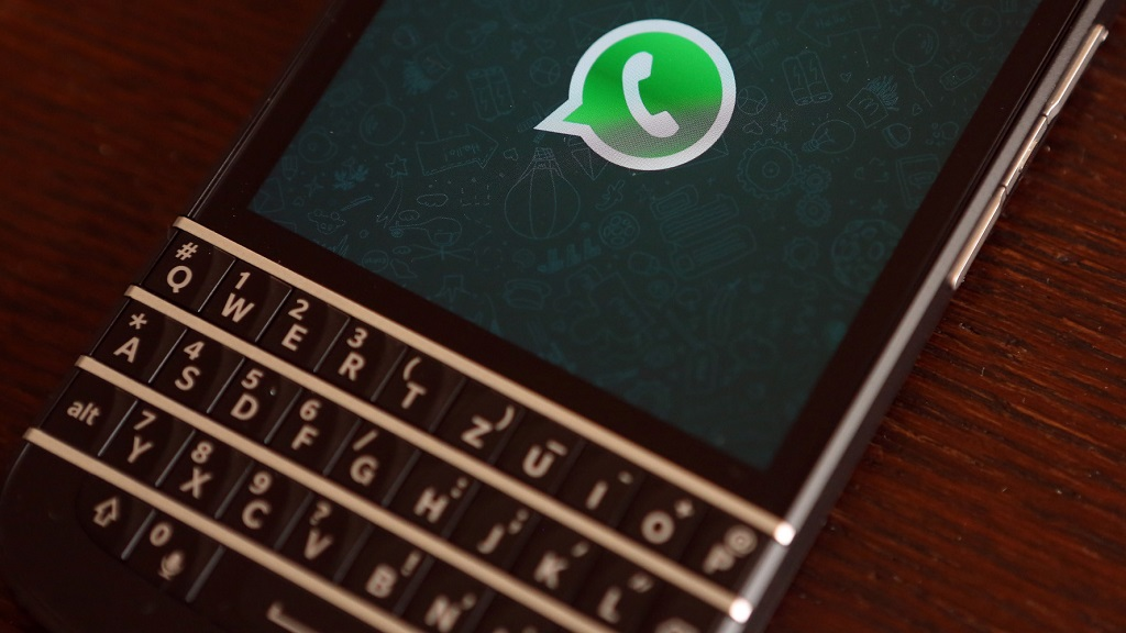 WhatsApp dejará de dar soporte a Windows Phone 8 y BlackBerry OS 34