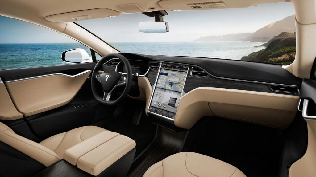 Tesla trabaja en su propio servicio de streaming de música 29