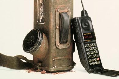 Podríamos haber tenido teléfonos móviles 40 años antes