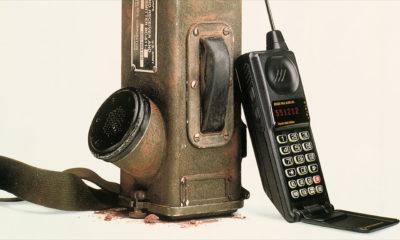 Podríamos haber tenido teléfonos móviles 40 años antes 41