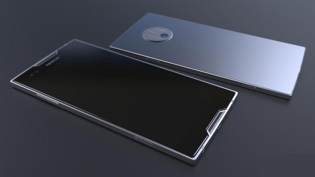 Nokia 9, todo lo que sabemos hasta ahora de este tope de gama 30