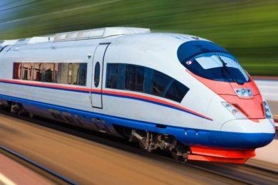 Francia quiere trenes de alta velocidad autónomos para 2023