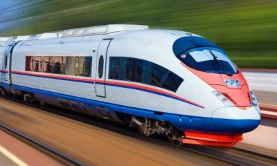 Francia quiere trenes de alta velocidad autónomos para 2023 30