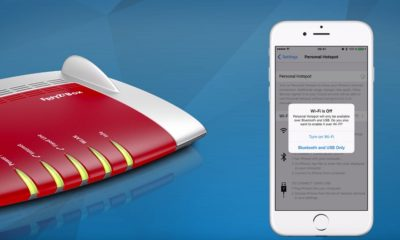 Aprende a navegar por Internet utilizando tu FRITZ!Box y tu smartphone 87