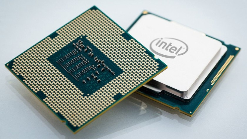 Suben un Core i7-7740K a 7,5 GHz utilizando helio líquido 29