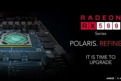 Piden hasta 900 dólares por una Radeon RX 580 en Amazon