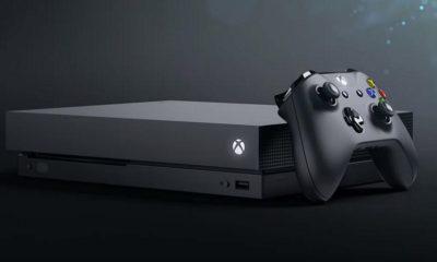 Una Xbox One X de 400 $ no habría sido un sistema 4K de verdad 30