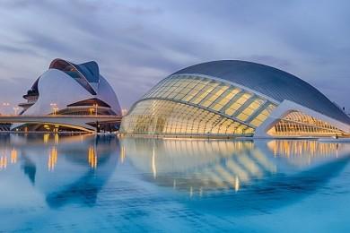 Últimas plazas para Valencia: ¿queréis saber qué dicen vuestros datos?
