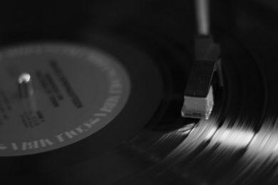 Sony planea retomar la producción de vinilos