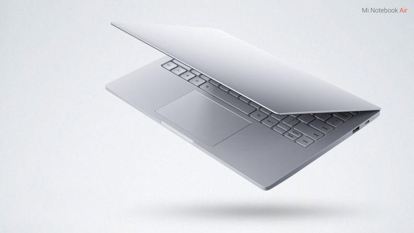 Xiaomi comercializa el ultraportátil Mi Notebook Air 2017