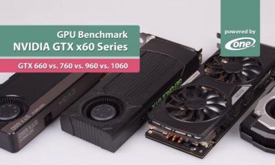 Comparativa de rendimiento: GTX 660, GTX 760, GTX 960 y GTX 1060 41