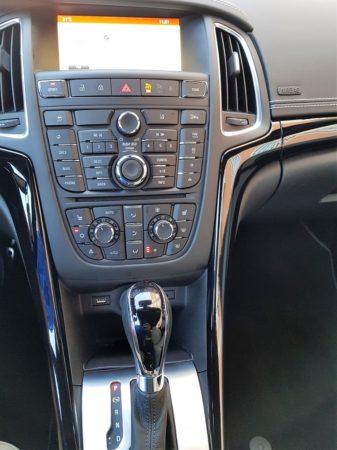Opel Cabrio, abierto 45