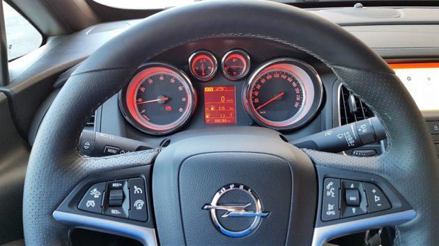Opel Cabrio, abierto 43